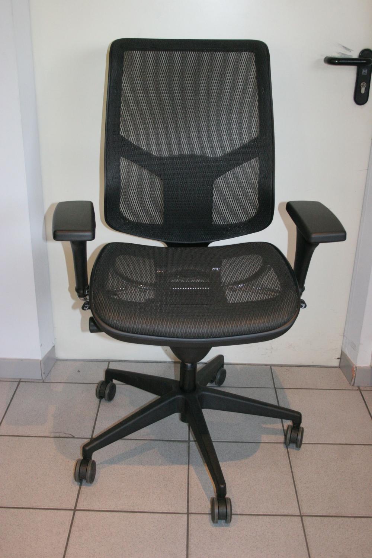 Bsthmla chaise de bureau ergonomique design 2e hands en - Chaise de bureau ergonomique ...