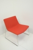Lounge Chair Arper Catifa 60 (2e hands)